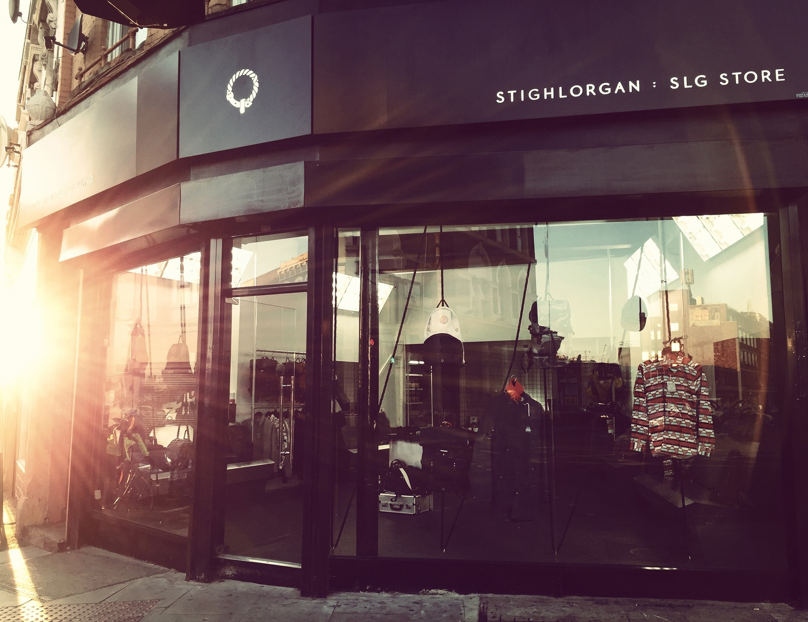 SLG Store