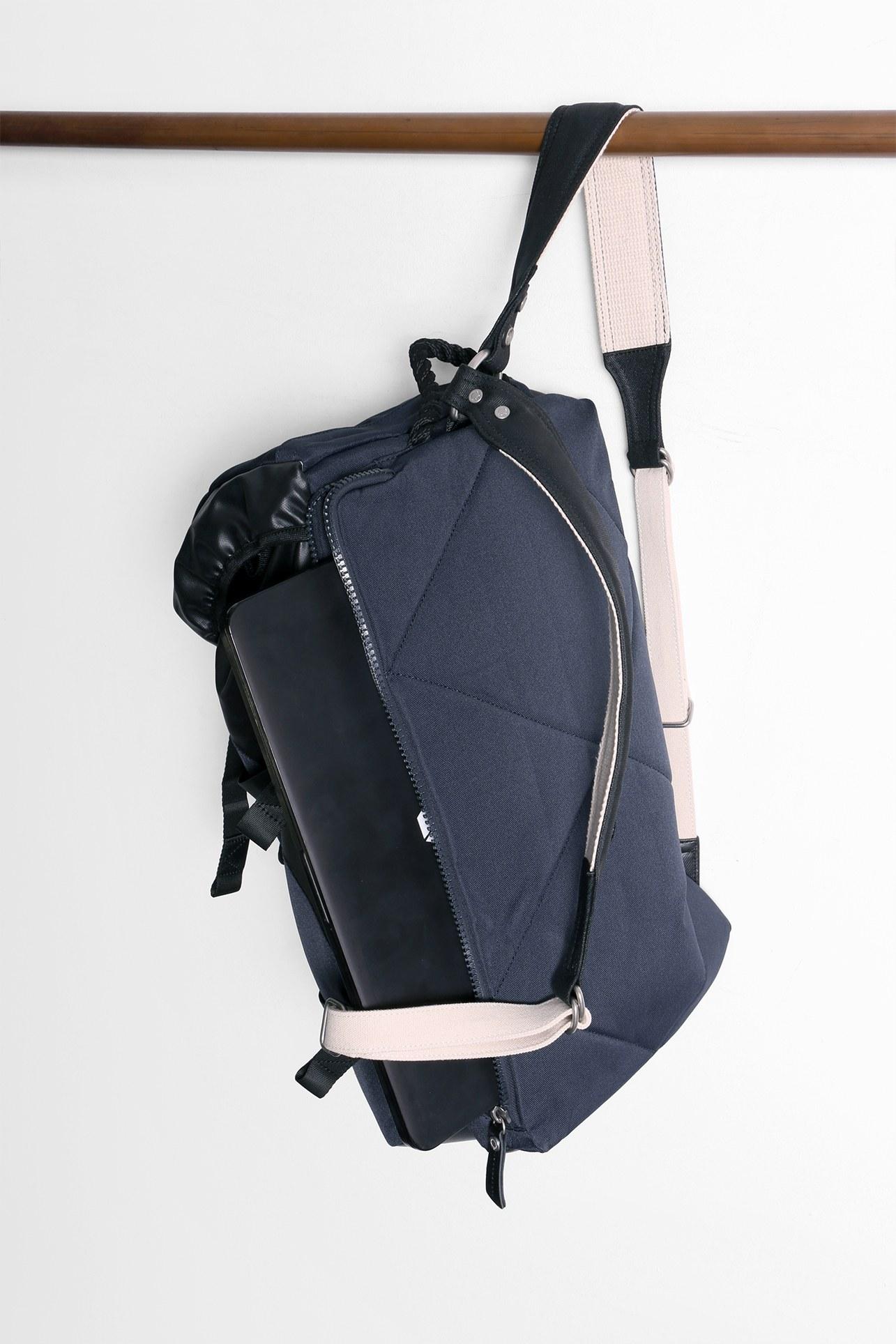 Conn Laptop Backpack Stighlorgan