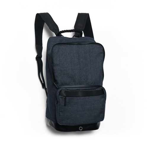 STIGHLORGAN CILLIAN ZIP-TOP BACKPACK