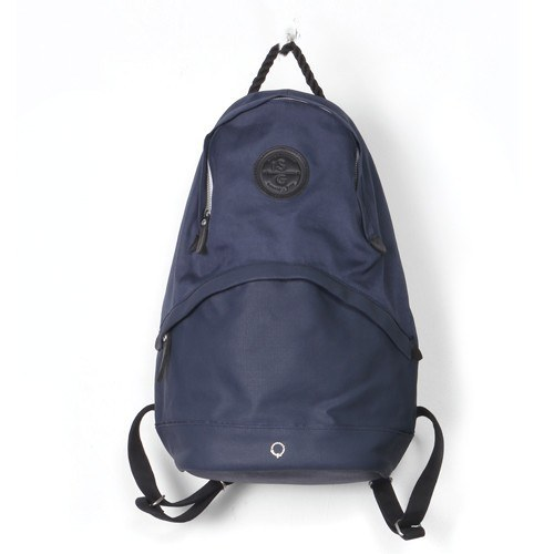 STIGHLORGAN OISÍN ZIP-TOP BACKPACK