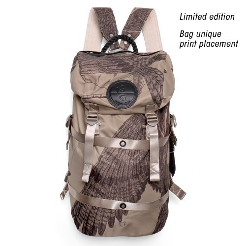 STIGHLORGAN CONN LAPTOP BACKPACK