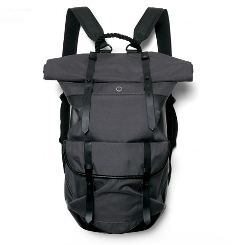 STIGHLORGAN RONAN ROLLTOP LAPTOP BACKPACK