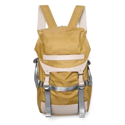 Plato laptop backpack