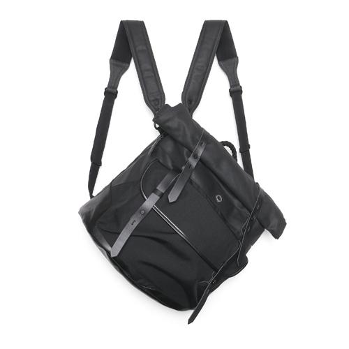 Raan Rolltop Shoulder Bag / Backpack