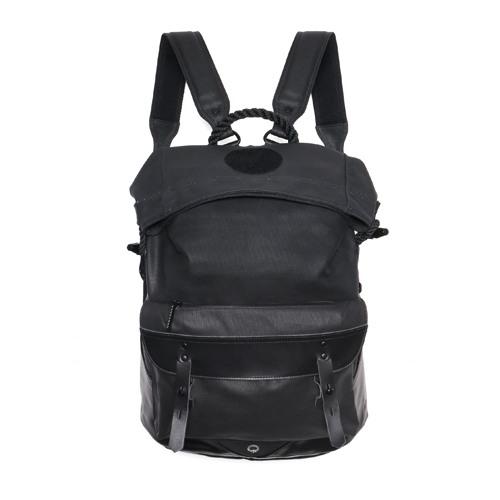 Keane Rolltop Laptop Backpack