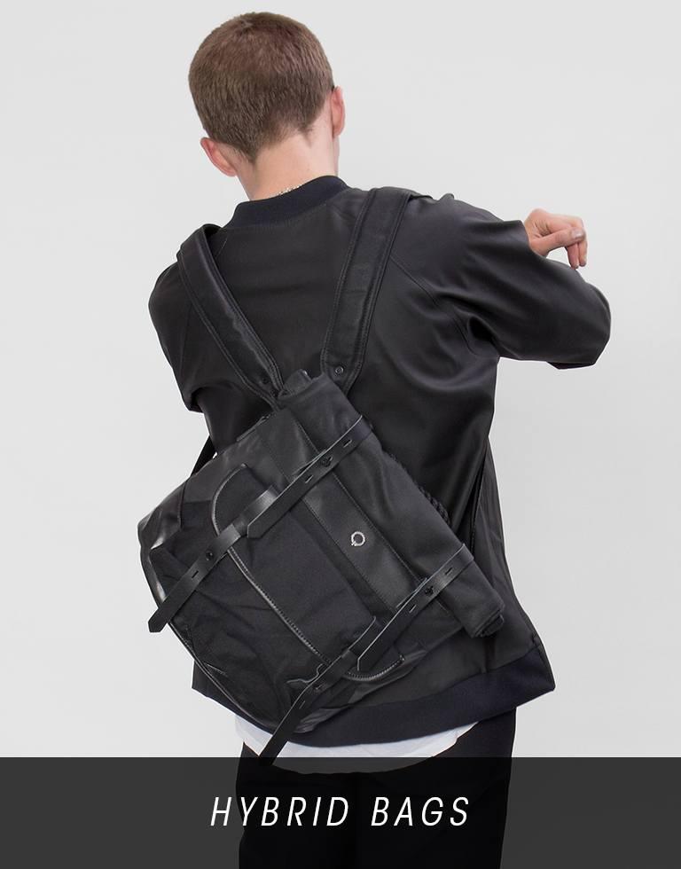 Hybrid Bags