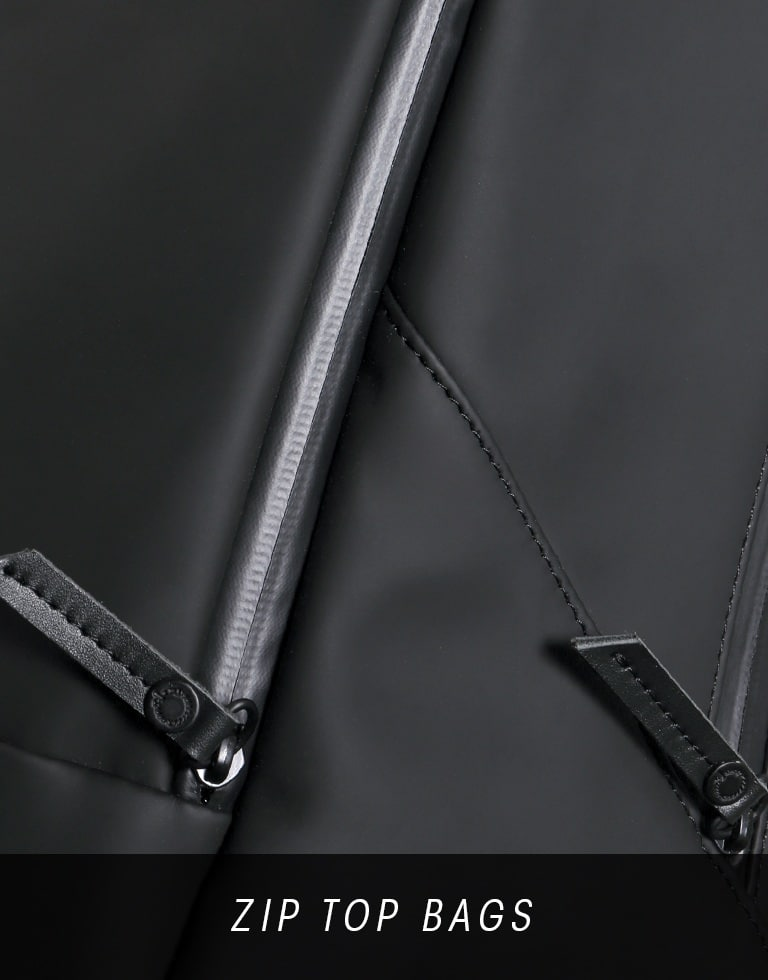 Zip Top Bags