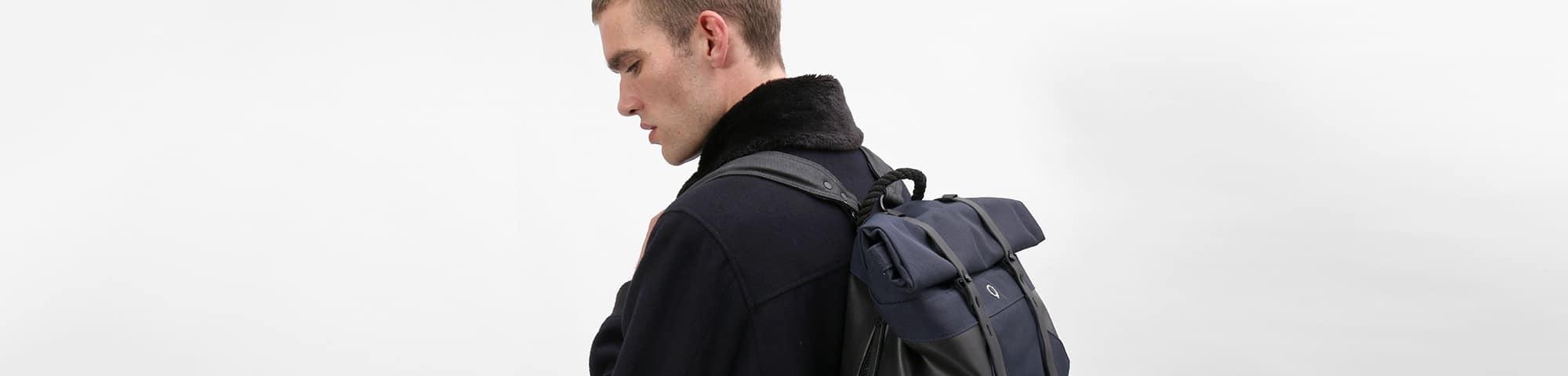 Rolltop Bags