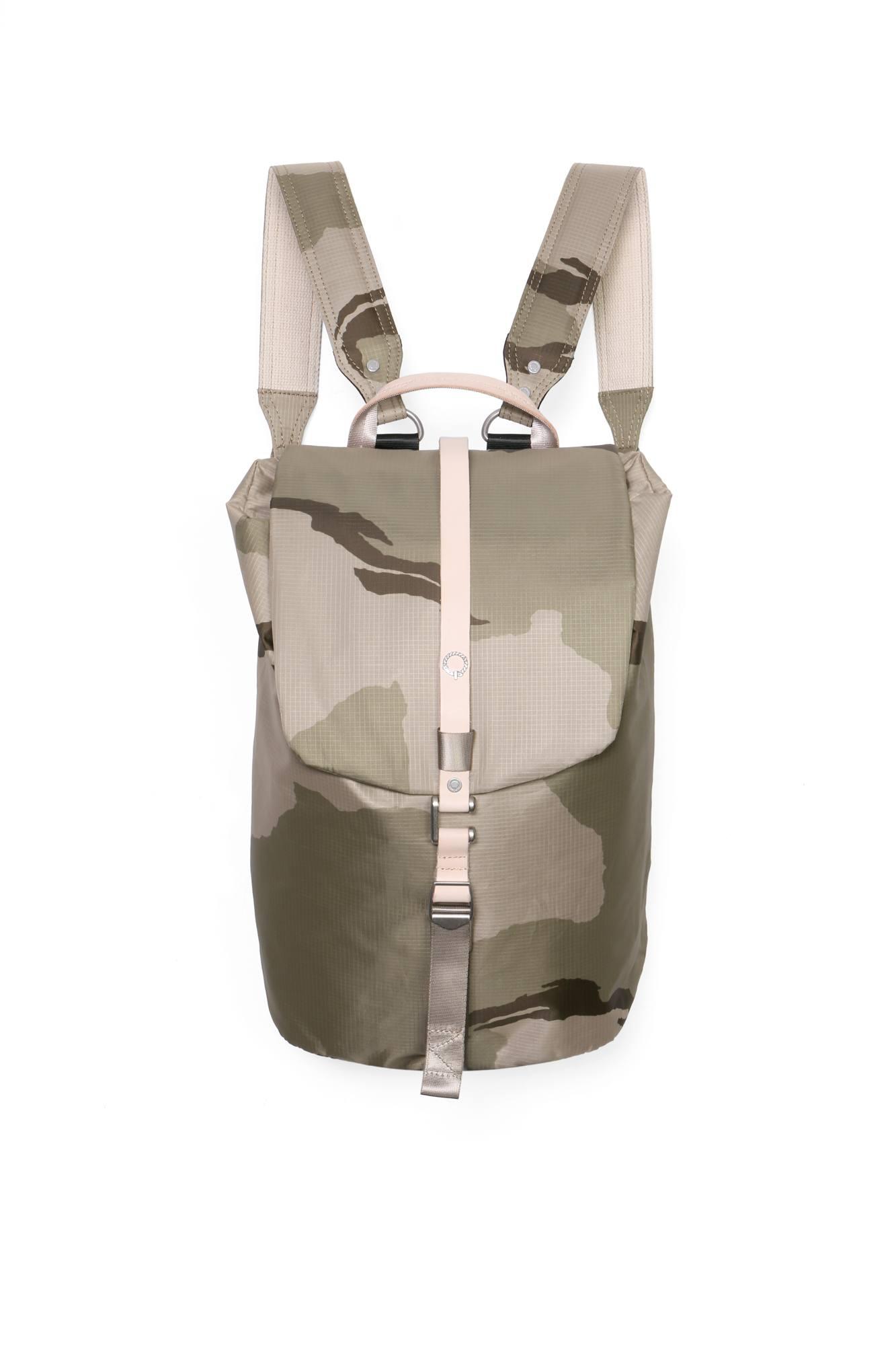 Finn flapover laptop backpack  highland camo   bbbf807b10b99